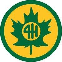 Les Clubs 4-H du Québec