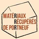 Matériaux récupérés de Portneuf