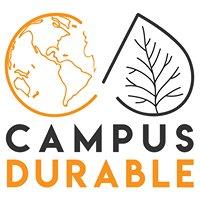 Campus Durable UdeS