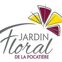 Jardin floral de La Pocatière