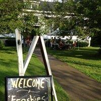 Moretown Elementary Freshies Farmer's Market