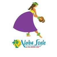 Aloha Style Polynesian Dance