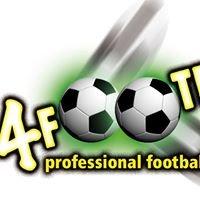 Feet4Football