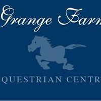 Grange Farm Equestrian Centre