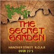 The Secret Garden Cork and The Hidden Attic