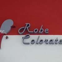 Robe Colorate- Ostia