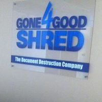 Gone 4 Good Shred