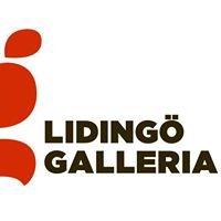 Lidingö Galleria