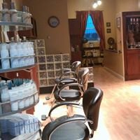 Salon Lison - An Aveda Concept Hair Salon and Spa