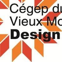 Cégep du Vieux Montréal Design Industriel