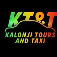 Kalonji Tours & Taxi