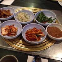 Kang Suh Korean/Japanese Restaurant
