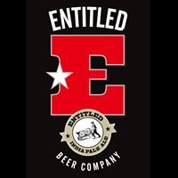 Entitled Beer Company