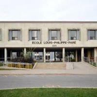 École secondaire Louis - Philippe - Paré