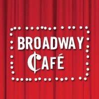 Segal Centre's Broadway Cafe