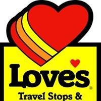 Love's Travel Stop #398