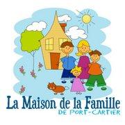 La Maison de la Famille de Port-Cartier