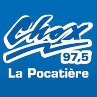 CHOX-FM 97,5