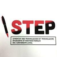 STEP Université Laval