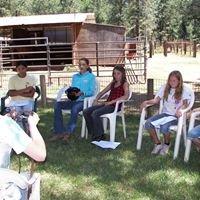 Time Stock Farm - Summer Horse Camp