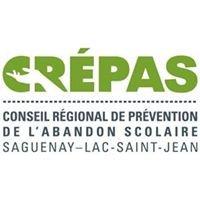 Persévérance scolaire Saguenay - Lac-Saint-Jean