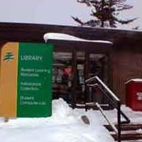 North Country Community College Libraries