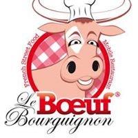 Le Boeuf Bourguignon Food Truck