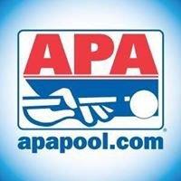 APA Pool League of Maryland