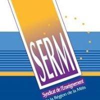 Syndicat de l'enseignement de la région de la Mitis - SERM