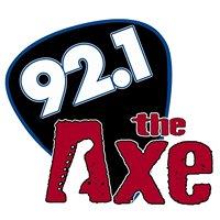 Classic Rock 92.1 The Axe