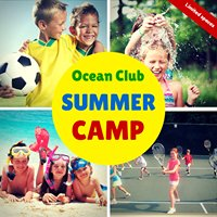 The Ocean Club Tennis Center & Summer camp