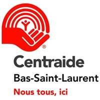 Centraide Bas-Saint-Laurent