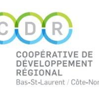 Coopérative de Développement Régional (CDR) Bas-Saint-Laurent/Côte-Nord cs