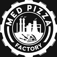 Med Pizza Factory - Usine de Pizza