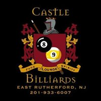 Castle Billiards Lounge