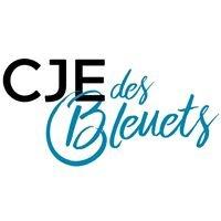 Carrefour jeunesse emploi des Bleuets