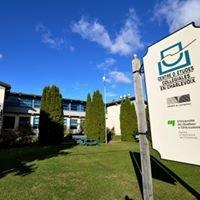 CECC - Centre d'études collégiales en Charlevoix