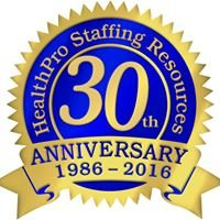 HealthPro Staffing Resources