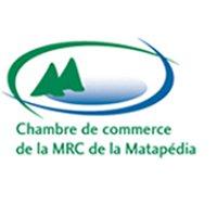 Chambre de Commerce de la MRC la Matapedia
