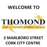 Thomond Bar