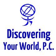 Discovering Your World, P.C.  Susan Cortilet-Jones, LMHC