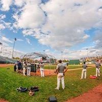 Palisades Credit Union Park / Boulders Stadium