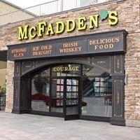 McFaddens Anaheim