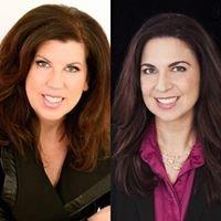 Lisa Bartello and Jennifer Douglas-Your Queen Realtor Team