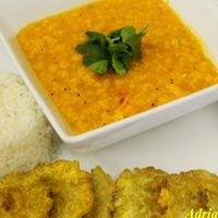 Adrian's cuisine