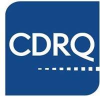 CDRQ, région  Estrie