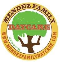 Mendez Family Daycare