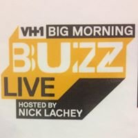 VH1 Big Morning Buzz Live Show