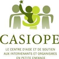CASIOPE - Le phare de la qualité éducative au Québec