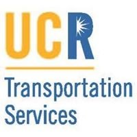 UCR Transportation Services